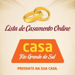banner Novidade: Casa do Rio Grande do Sul