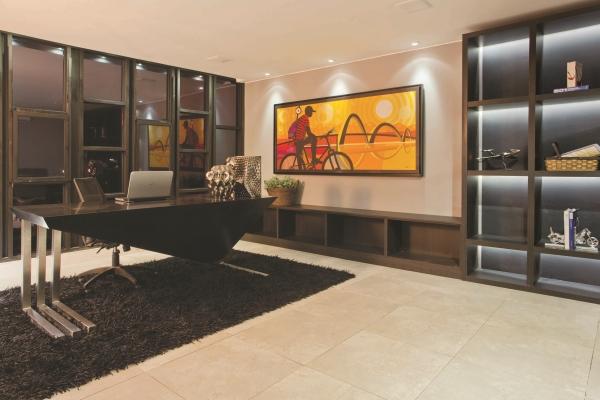 09 Home Office Casa Cor Brasília 2012