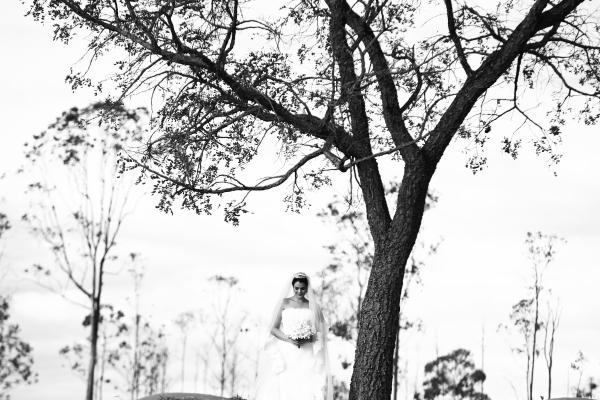 103 Ensaio da noiva