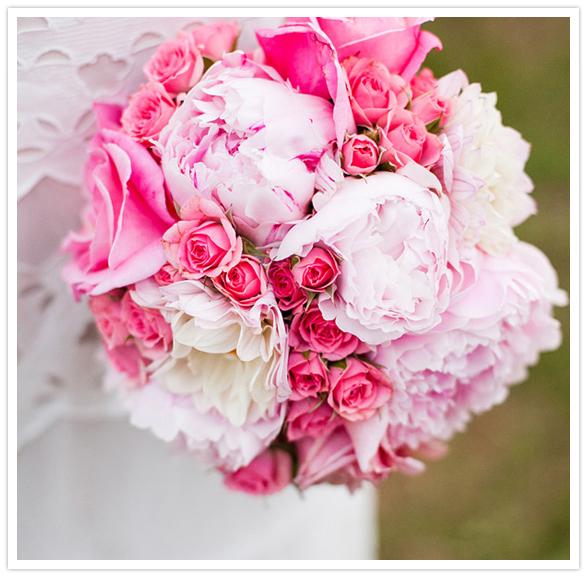 11 Inspirações para o Mini Wedding