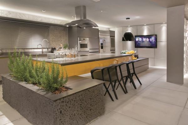 12 Cozinha Casa Cor Brasília 2012