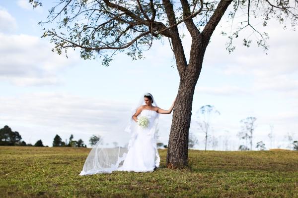 131 Ensaio da noiva
