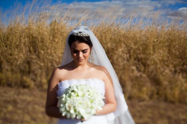 141 Ensaio da noiva