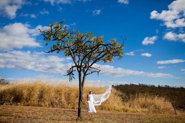 16 Ensaio da noiva