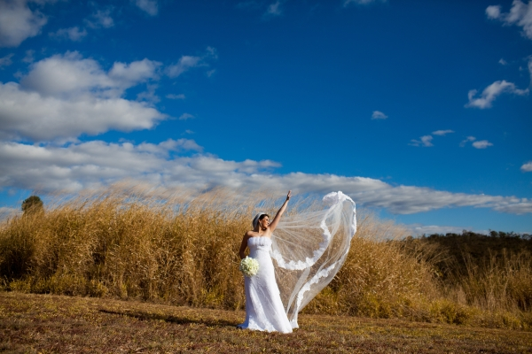 17 Ensaio da noiva