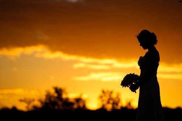 19 Ensaio da noiva