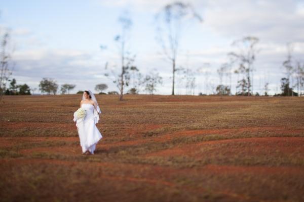 23 Ensaio da noiva