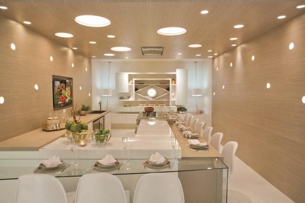 27 Atelier Culinária Contemporânea Casa Cor Brasília 2012