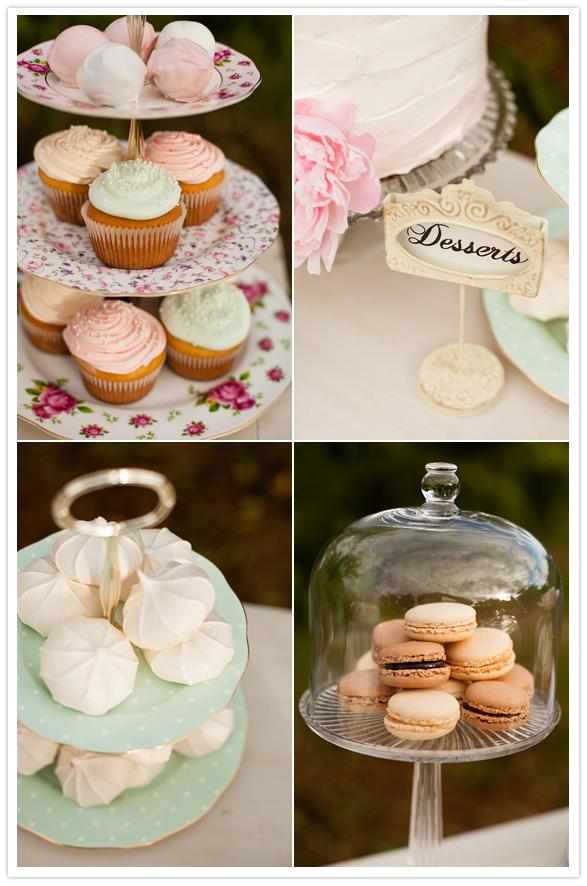 4 Inspirações para o Mini Wedding