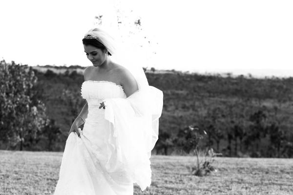 52 Ensaio da noiva