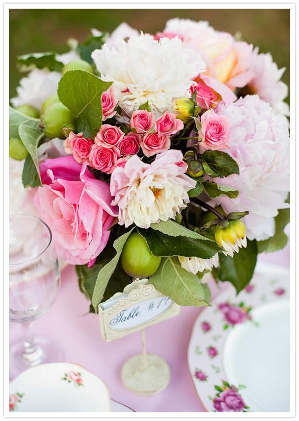 6 Inspirações para o Mini Wedding