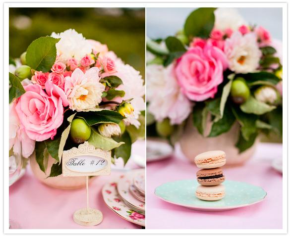 7 Inspirações para o Mini Wedding