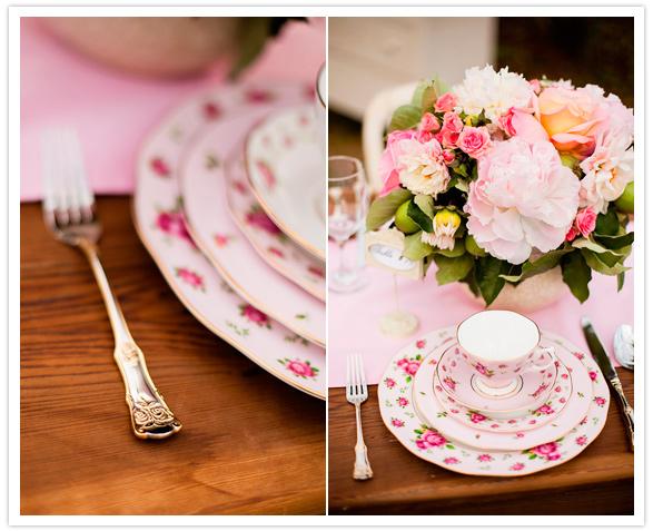 8 Inspirações para o Mini Wedding