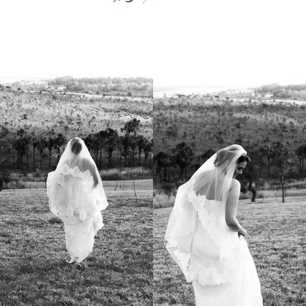 D2 Ensaio da noiva