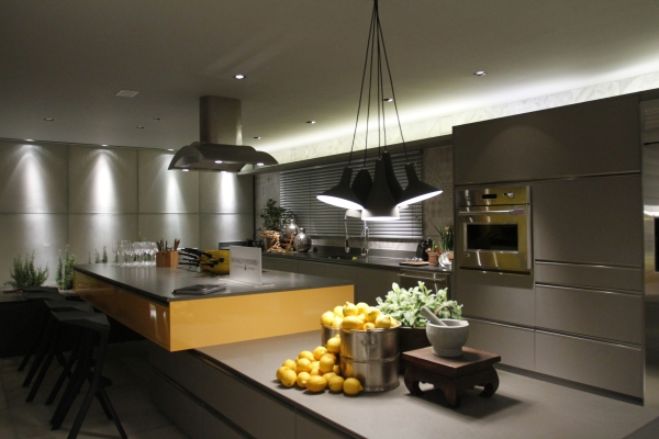 cozinha 3 Casa Cor Brasília 2012