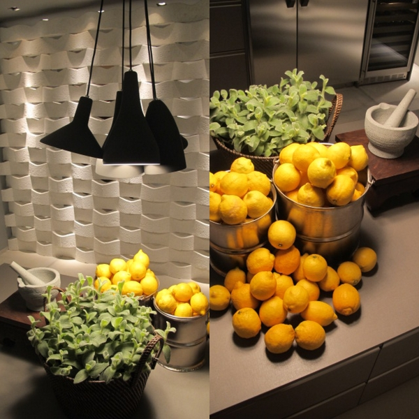 cozinha 7 Casa Cor Brasília 2012