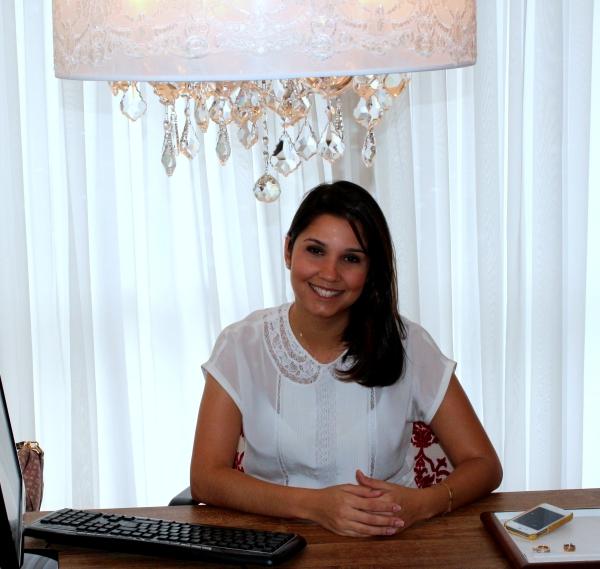 22 Isabella Nasser