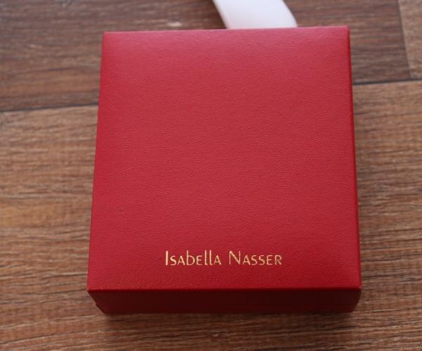 62 Isabella Nasser
