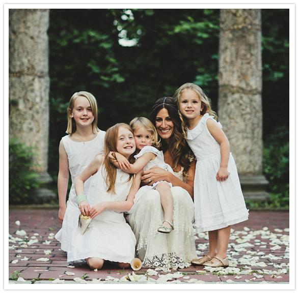 alder manor wedding 4a Com as Daminhas...!