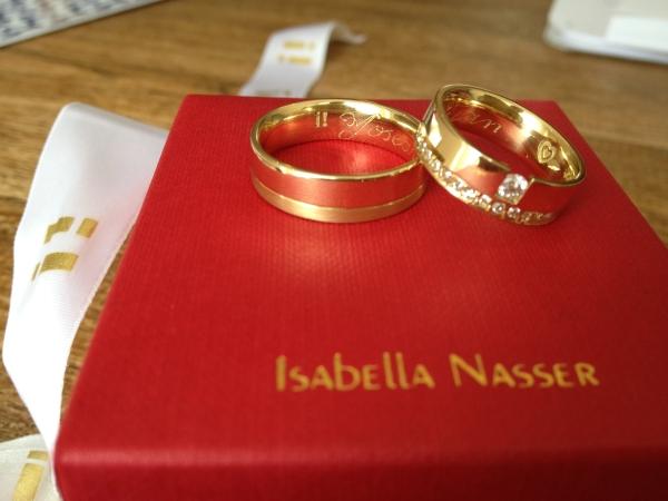 14 Isabella Nasser {Novidades}