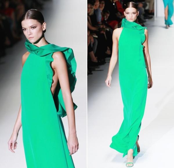 0 Verde esmeralda: a cor de 2013