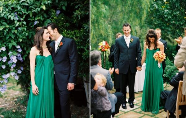 11 Verde esmeralda: a cor de 2013