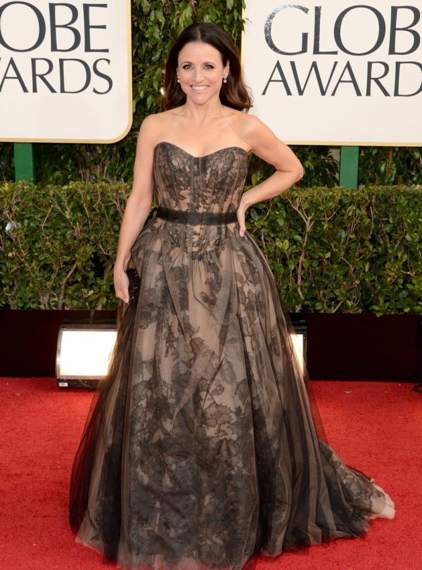 14 Golden Globe 2013