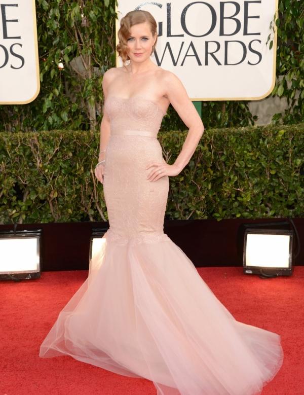 33 Golden Globe 2013