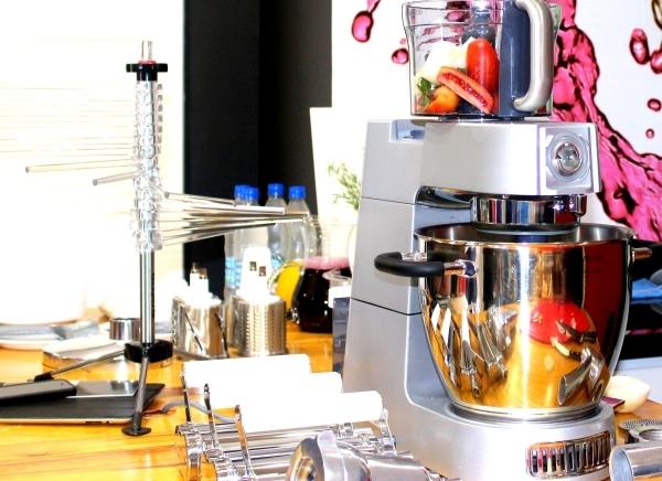 83 Cook & Coffee: aulas de culinária