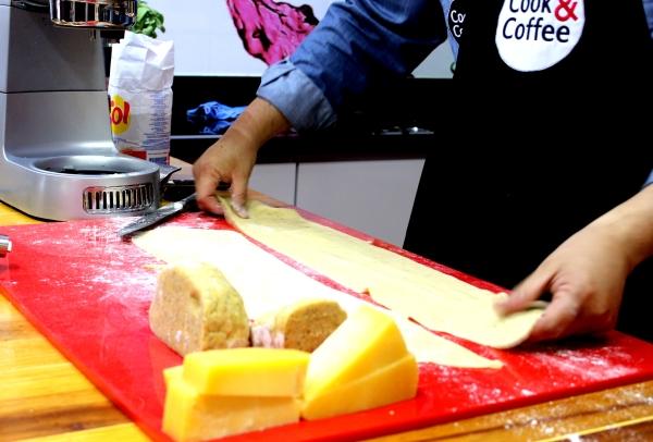 A11 Cook & Coffee: aulas de culinária