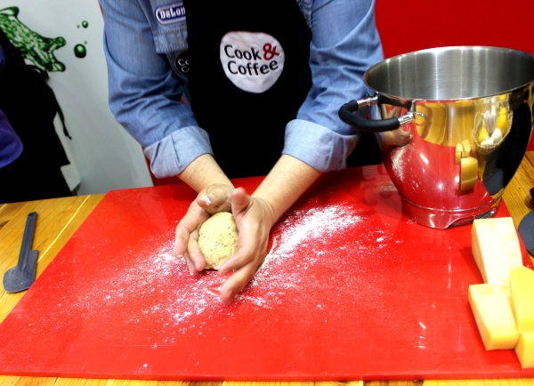 AA Cook & Coffee: aulas de culinária