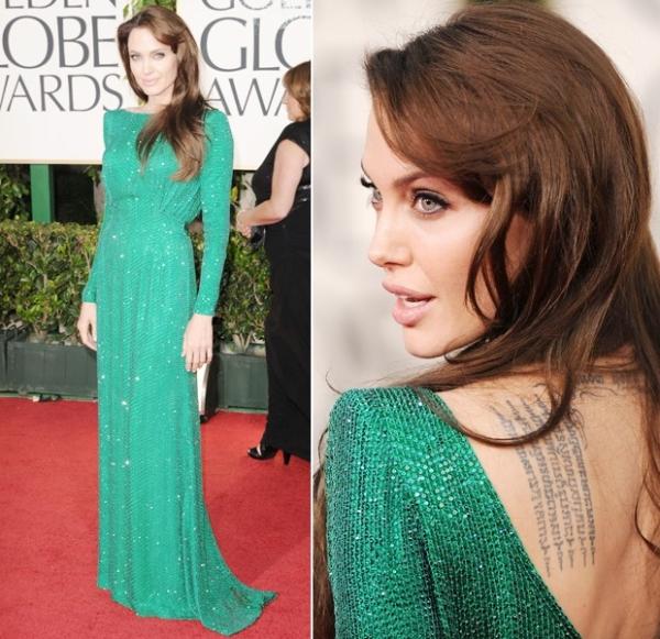B Verde esmeralda: a cor de 2013