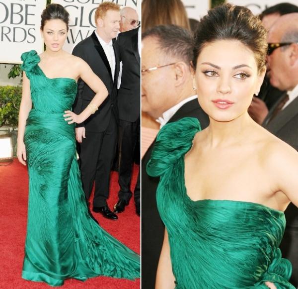 D Verde esmeralda: a cor de 2013