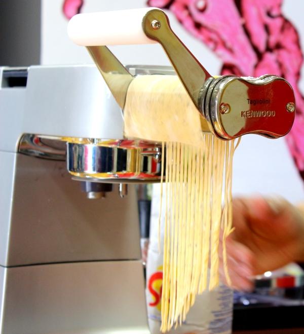 D21 Cook & Coffee: aulas de culinária