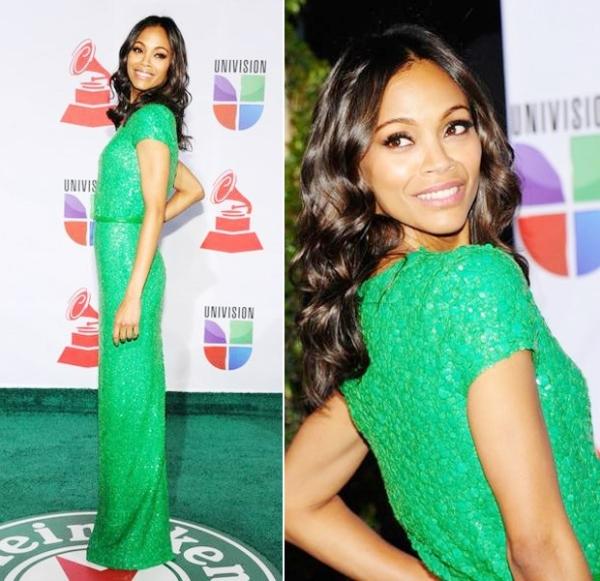 E Verde esmeralda: a cor de 2013