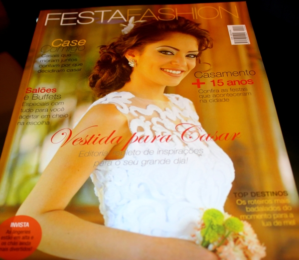 F5 Revista Festa Fashion