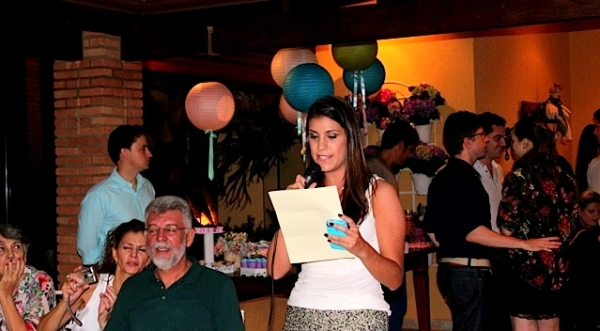 19 Chá Bar: Bruno e Babi
