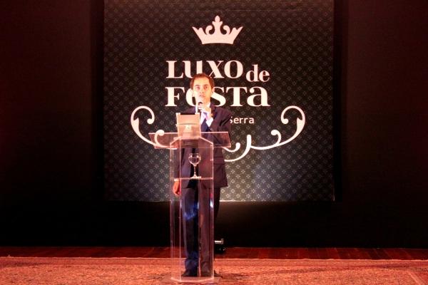 62 Lançamento do Luxo de Festa 2013