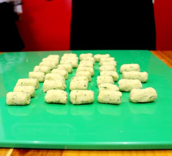 81 Cook & Coffee: Pasteis e Bolinhos de Bacalhau