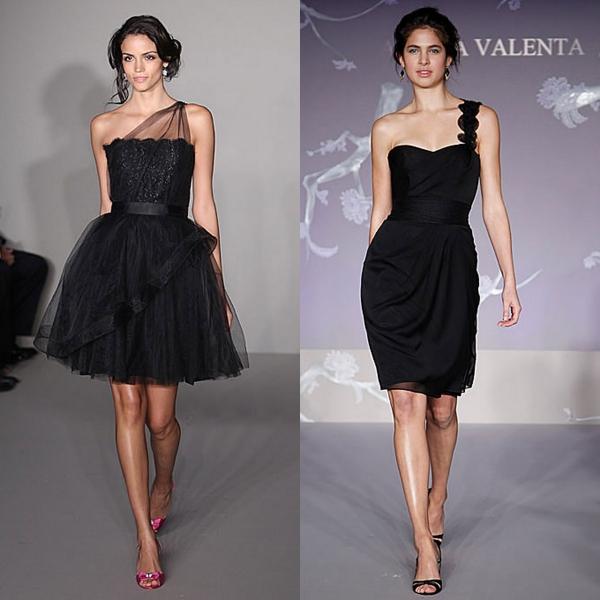 A2 Convidadas {vestidos pretos}