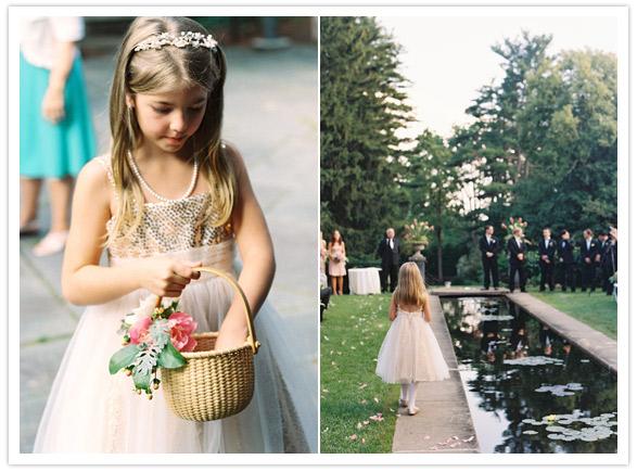 New Jersey botanical garden wedding 9 Fofuras do dia