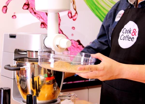 118 Cook & Coffee: Comidas de Boteco {Quibe e Linguiça}