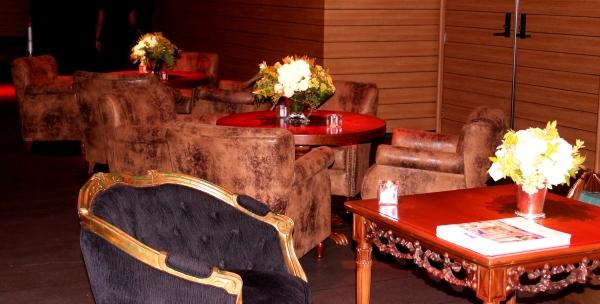 B8 Casamoda Noivas: Passeando pelo evento