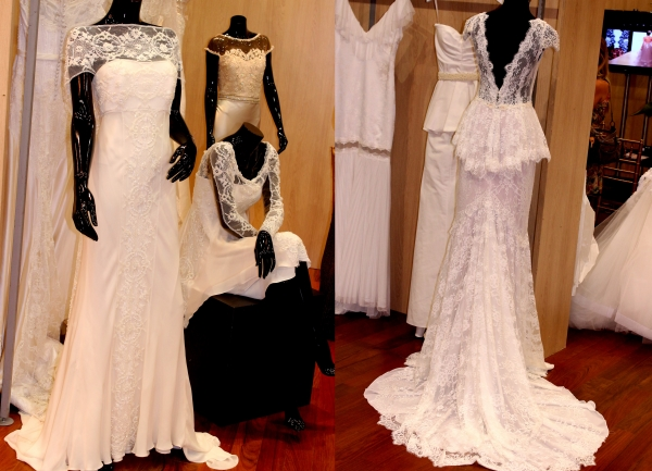 BB Casamoda Noivas: Passeando pelo evento