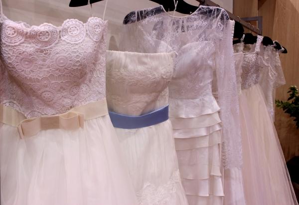 E6 Casamoda Noivas: Passeando pelo evento