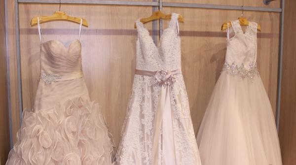 G3 Casamoda Noivas: Passeando pelo evento