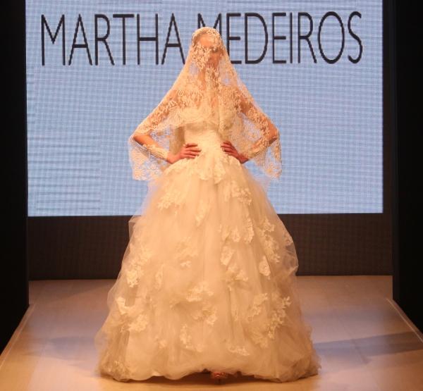 J1 Martha Medeiros