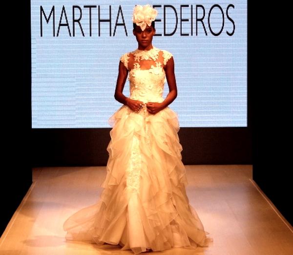 K1 Martha Medeiros