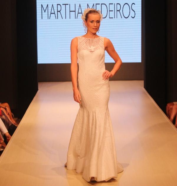 O2 Martha Medeiros