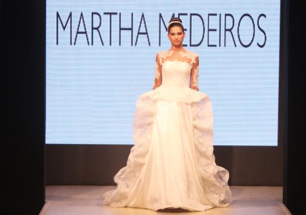 P1 Martha Medeiros